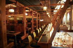 Chicago's Bar Ombra.