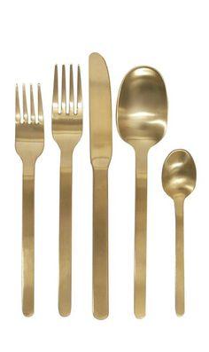 Glam Cutlery Set
