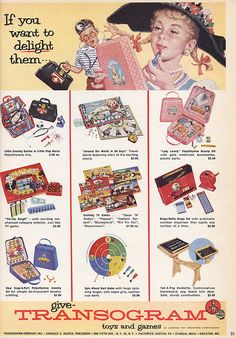toys 1957