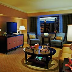 Ritz-Carlton Denver Hotel - Denver, CO