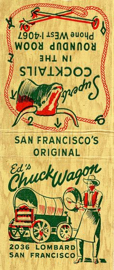 Ed's Chuckwagon