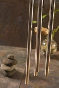 How to Build Wind Chimes With PVC Pipe thumbnail