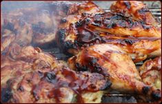 #Traeger #BBQ Chicken Breast - Traeger Grill Recipes
