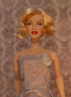 Barbie - Marilyn Monroe