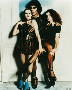 Frank, Columbia & Magenta