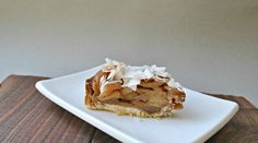 Paleo Apple Pie (gluten free, grain free, nut free, vegan)