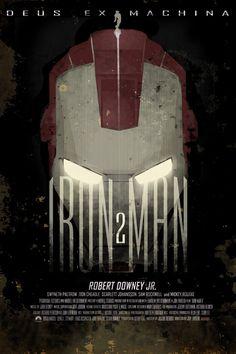 Iron Man II
