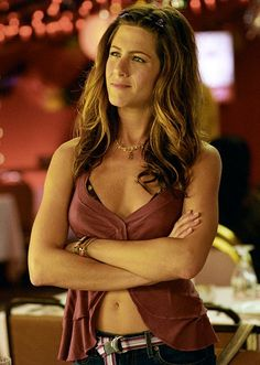 Hatsune jennifer aniston in along came polly spank