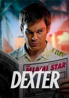 Dexter... Love him!