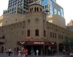 Orpheum Theater   Phoenix, AZ