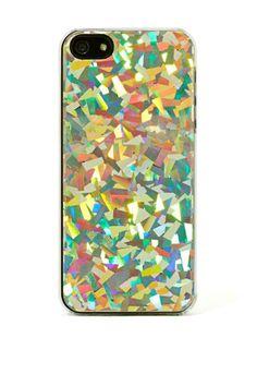 Zero Gravity Dark Matter iPhone 5 Case