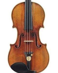 Kreutzer Stradivarius violin fails to sell at auction, 7.5-10 million