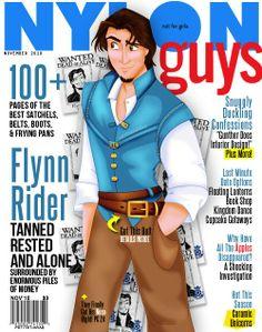 Flynn (Nylon)
