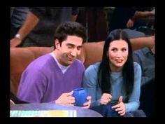 Friends bloopers season 6