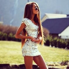 spark dress, sparkly dresses, sequin dress