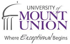 The University of Mount Union is a private university located in Alliance, Ohio.