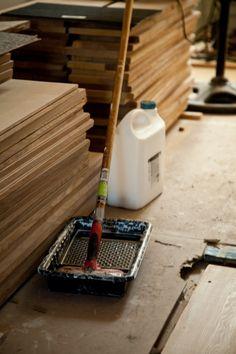 Mjolk Scandi Floor Technique   Remodelista
