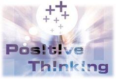 Positive thinking brings inner calmness, achievement, better relationships, good health, satisfaction and contentment.