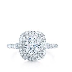 Tiffany and co engagement