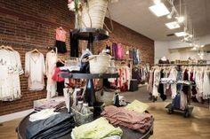 rubi boutiqu, visual merchandis, vision bore, futur store, cloth store