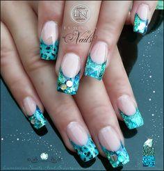 Luminous Nails...