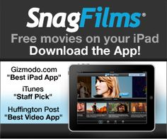 SnagFilms - one of the world's leading distributors of independent films for digital platforms.