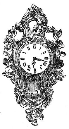 Clock / Relógio by CGoulao, via Flickr