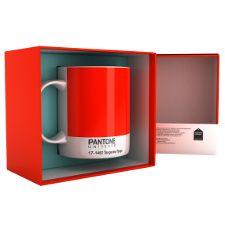 Pantone - PANTONE 2012 Color of the Year Mug - Tangerine Tango