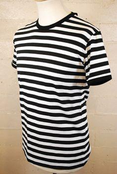 mime t-shirt