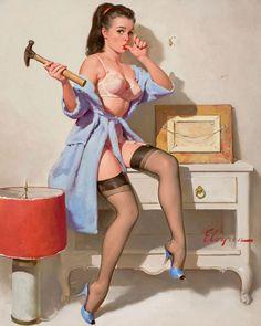#femme et #art