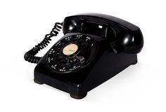 Vintage Rotary Phone.