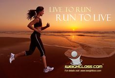 Live To Run... Run To Live!