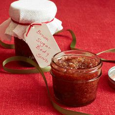 Treat your busy buddies to a night of at-home pampering with an exfoliating body scrub. #RRGiftGuide