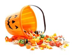 Healthy Trick or Treating Ideas