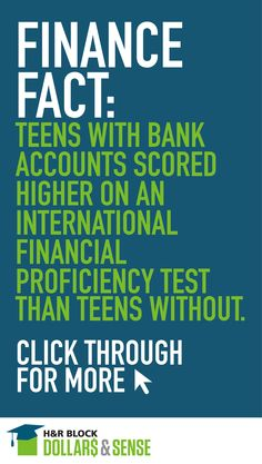 """Are American Teens As Financially Fit As Teens In Other Countries?"" #finance #education"