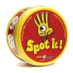 Amazon.com: Spot It: Toys & Games