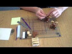 Sculpey III Cute Moose - YouTube by Britta Lautenschlager
