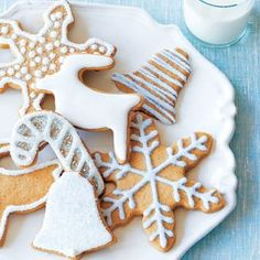 Holiday treats fill November's cooking classes