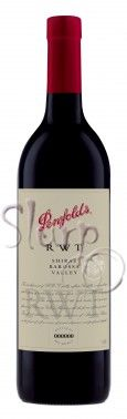 Penfolds RWT Shiraz 2008 - Just reduced for the last few cases, only £325 per case, the best price in the UK. With prices for Penfolds wines soaring for new releases, now is the time to secure this wine! 12 cases available only.
