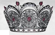 Miss Universe 2009 Crown