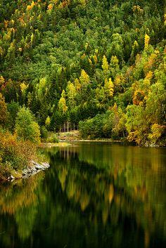 Norway in Autumn