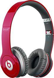 Beats By Dr. Dre - Beats (Solo HD) Headphones