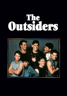 The Outsiders « Library User Group