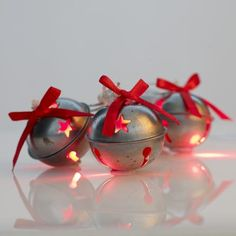 Rouge Living String Lights Nz : Jingle Bell String Light, LED