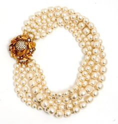 Perfect Pearls for Southern Ladies