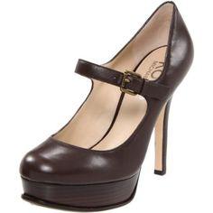 mari jane, style, color, ahhhhh shoe, heel, mary janes, brown shoe, closet, brown mari