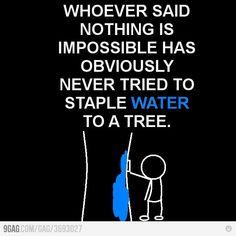 Bahaha!!! Good one.