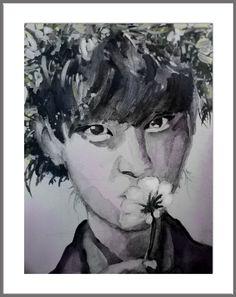 Exo-Tao Portrait by yoyomiyoko