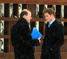 Prince Harry visits Berlin