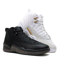Air Jordan 12 'OVO' Sneakers